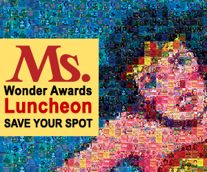 Ms. Wonder Awards