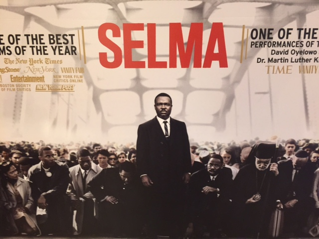 Get clear about the important lessons that the film selma can teach us