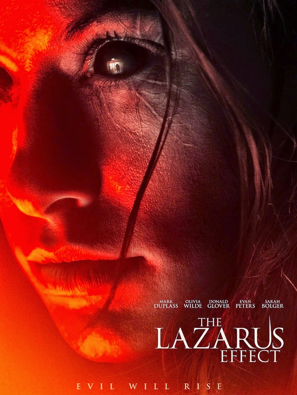 Ефект Лазаря