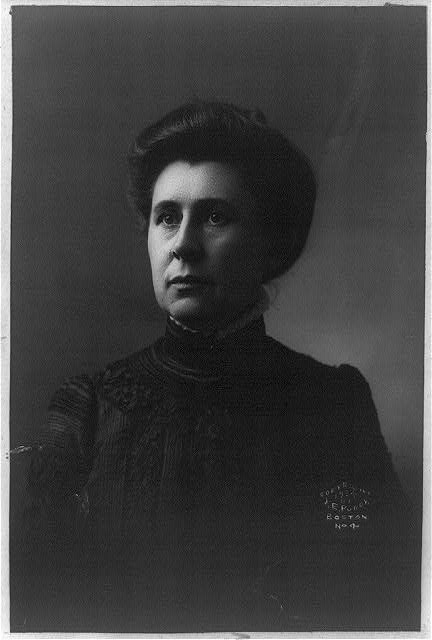 a biography of ida tarbell the creator of investigative journalism To this type of investigative journalism done by ida tarbell  ida m tarbell: investigative  biography of ida minerva tarbell.