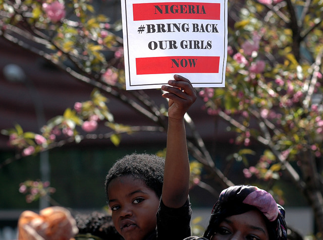 Not Only Voiceless, But Choice-less: The Impregnated Victims of Boko Haram