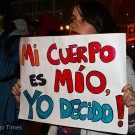 A Harrowing Reminder of the Anti-Abortion Climate in Chile