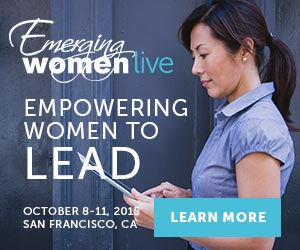 Emerging Women Live