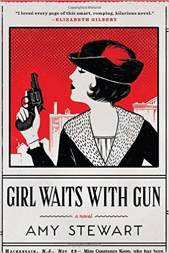 Girl Waits With Gun Is a Period Thriller for Any Era - Ms. Magazine Blog