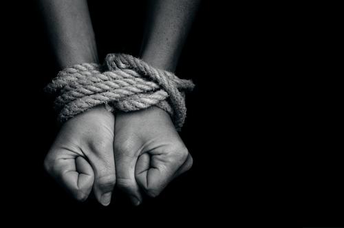 From Iraq to North Dakota: The Global Sex-Trafficking Crisis - Ms. Magazine Blog
