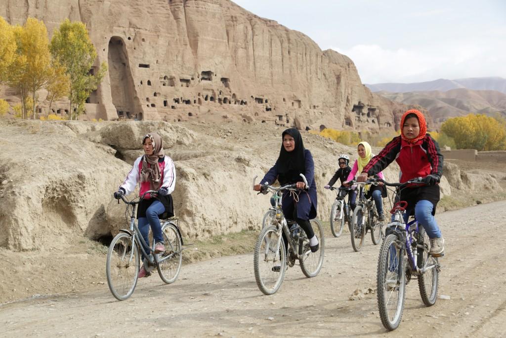 AfghanCyclesPhoto