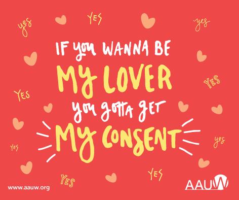 Consent Valentine