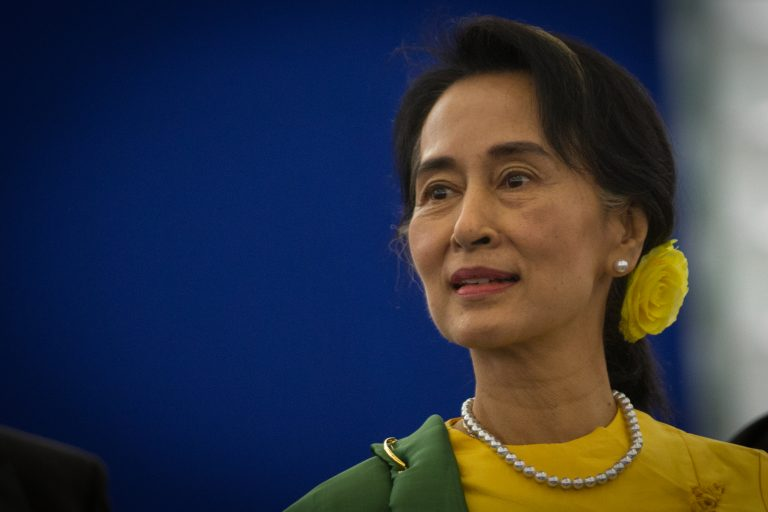 aung san suu kyi and sadat Peace prize laureates accuse myanmar leaders of refugee camps accused fellow nobel recipient aung san suu kyi and myanmar's military of committing.