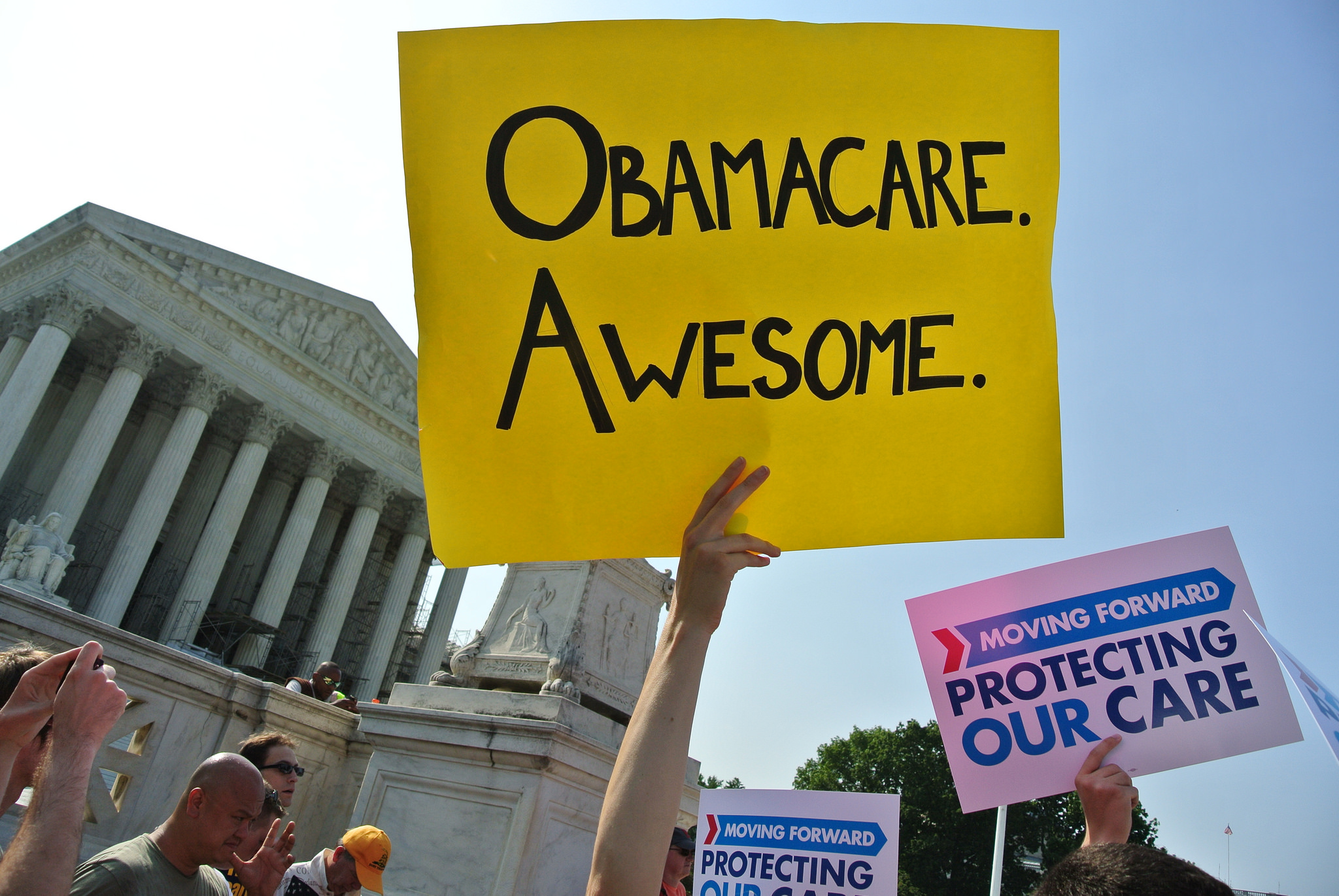 Not Going Back: The Affordable Care Act And Medicaid Ms Magazine Blog