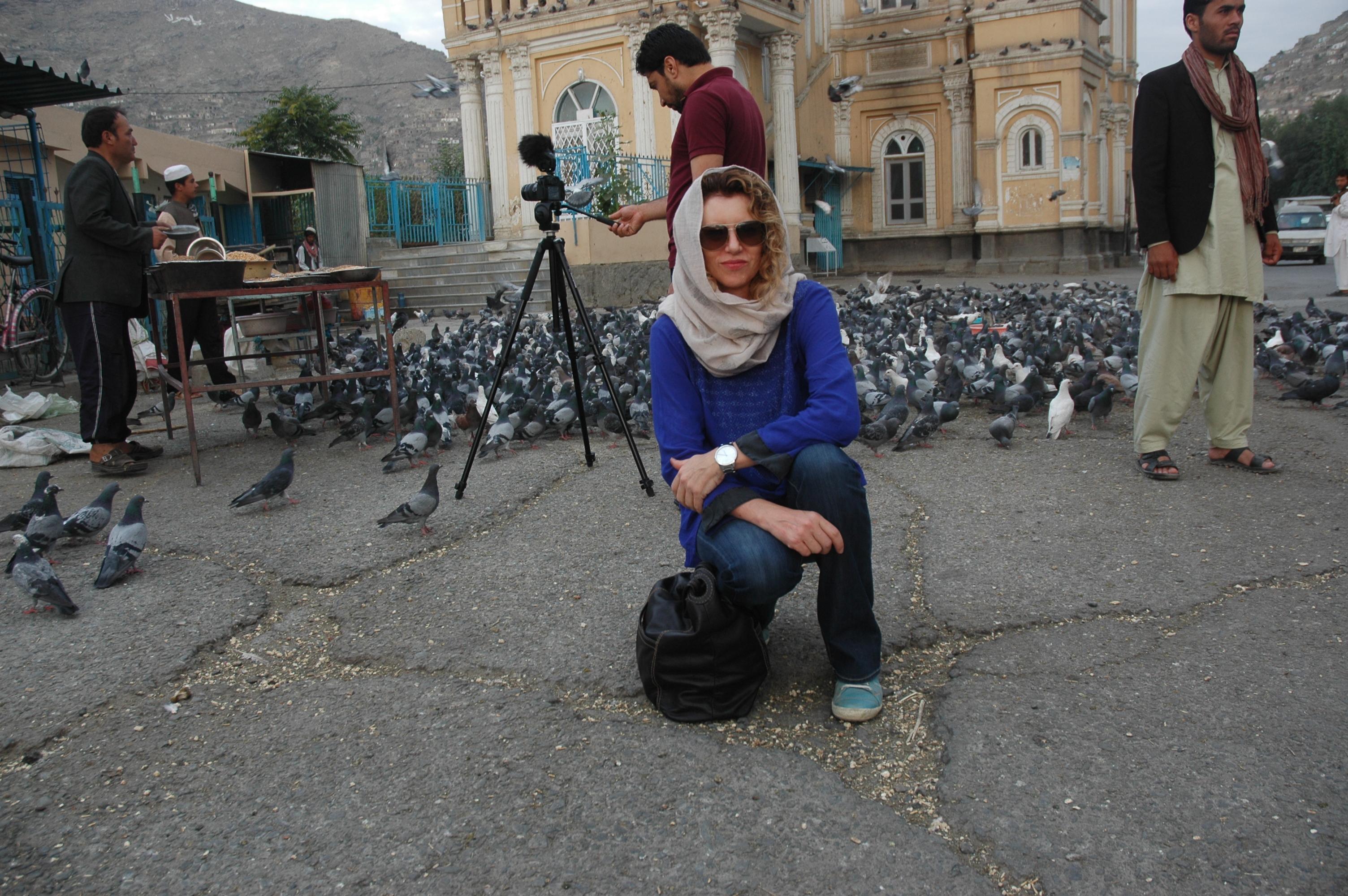 khorshid tv afghanistan