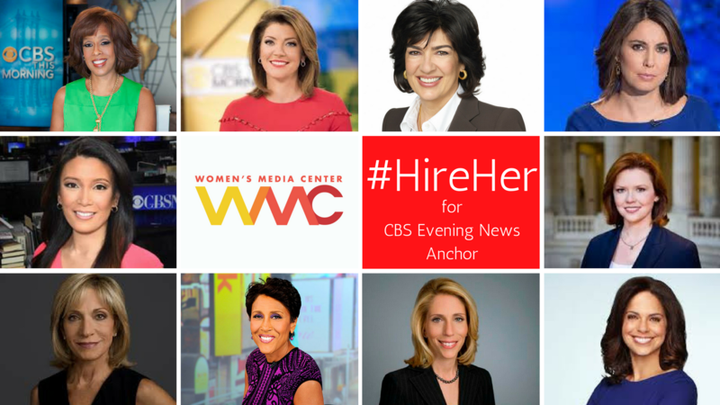 12 women who could anchor the cbs evening news ms magazine blog