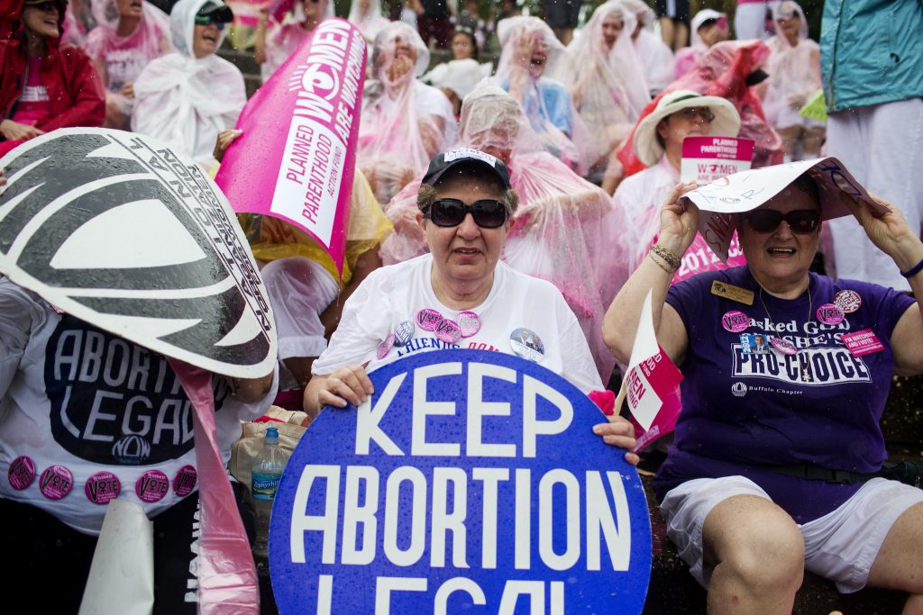 moral standing on abortion Elections | where the candidates stand on 2016's biggest issues abortion the issue of abortion largely splits the candidates along party lines.
