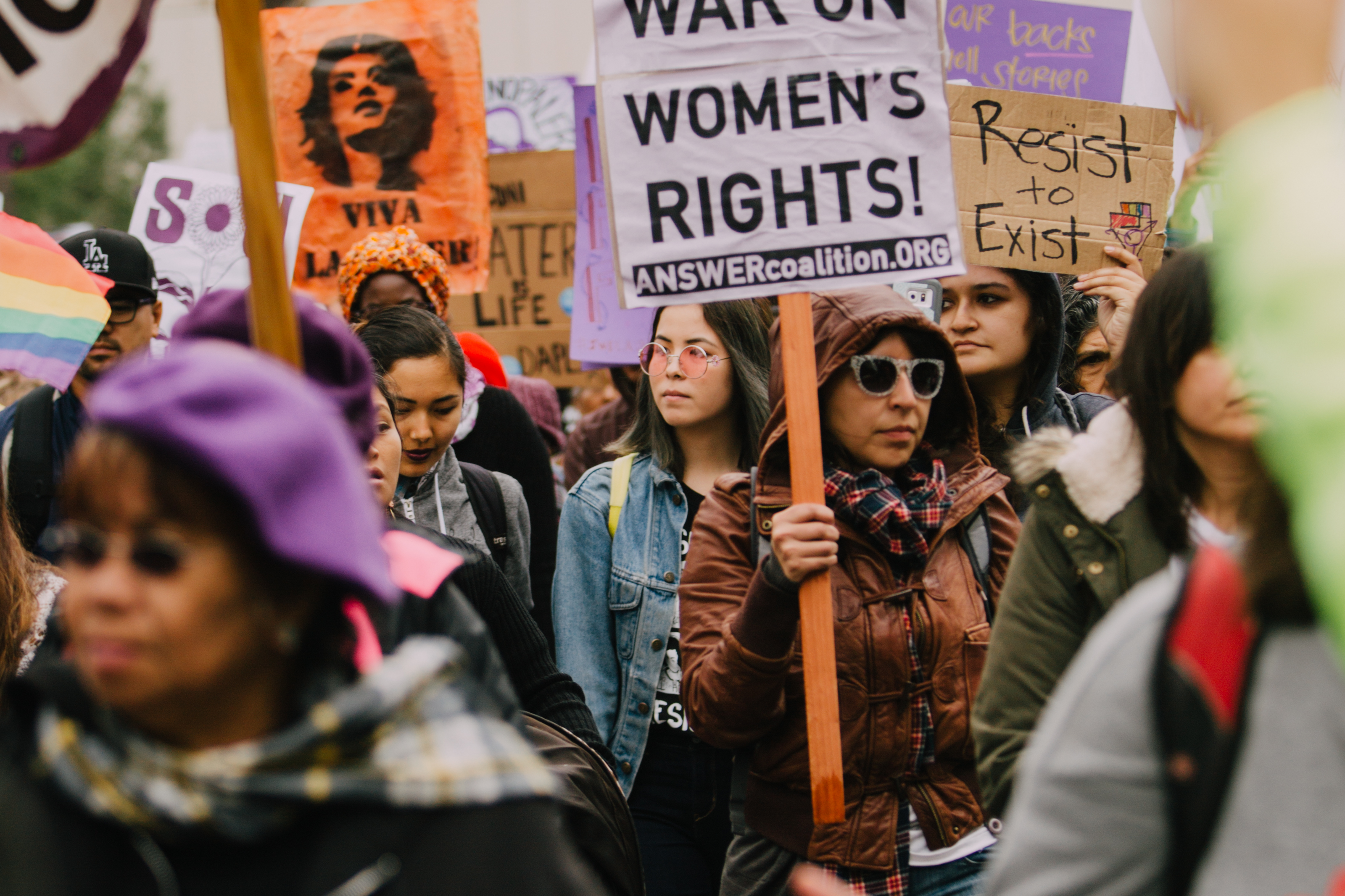 Global Push To End Domestic Violence, Worse Amid Covid