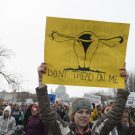 5 Fast Feminist Facts About The 20-Week Abortion Ban Headed to the Senate Floor