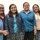 Inside Ocho Tijax: Meet the Women in Guatemala Offering Support in the Face of Horror