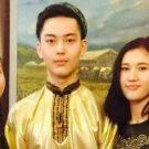 Seventeen and Kazakh