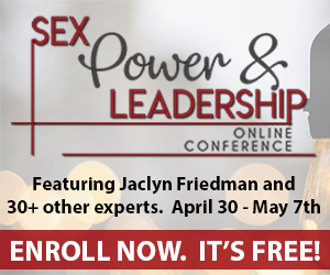 SEX POWER LEADERSHIP CONFERENCE FREE ATTENDANCE RSVP CLICK