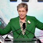 Frances McDormand Rides Again