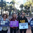 Reproductive Rights Activists Aren't Backing Down After NIFLA