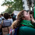 Inside Argentina's Revolution of the Daughters