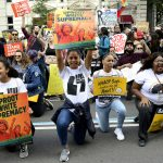 The New Jim Crow and Black Women's Fight for Freedom