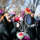 House Lawmakers Want to Codify Trump's Attacks on Migrant Domestic Violence Survivors