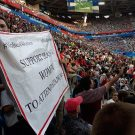 Women Protested Iran's Stadium Ban During the World Cup