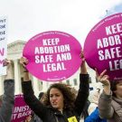 Feminists Want to #DitchTheList—and Let Voters Decide the Fate of the Supreme Court