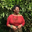 The Ms. Q&A: Tarana Burke is Taking to #MeToo Movement Back to School