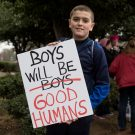 Bold Moves to End Sexual Violence: How Young Men Can Transform the Future of Manhood