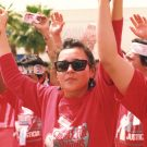 Bold Moves to End Sexual Violence: Self-Defense and Self-Empowerment for Women Workers