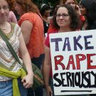 Three Survivors are Suing the State of Texas for Mishandling Rape Cases