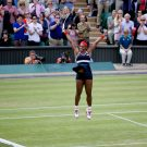 "We Heart: Serena Williams, ""The One to Beat"""