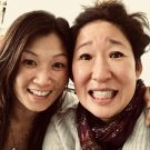 Sandra Oh's Emmy Nomination is a Major Milestone for Asian Women