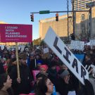 Tennessee Lawmakers Want to Deny Critical Reproductive Health Care to the State's Poorest Women