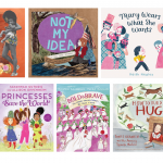 Holiday Gift Guide: Patriarchy-Smashing Children's Books for Young Feminists