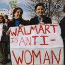 Pregnant Workers are Suing Walmart for Discrimination