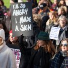 The Transformative Power of Women's Anger