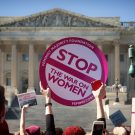 Feminist Lawmakers and Advocates are Fighting for Christine Blasey Ford