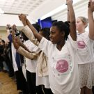 Three Ways Young Feminists Can Find and Foster Their Own Girl Power