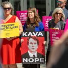 The Supreme Court, Sexual Assault and Seeing Red