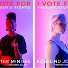 We Heart: The Video Series Telling the Stories of Young Feminist Voters