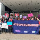 Marching On for Survivors Nationwide