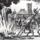 Examining Modern-Day Witch Hunts