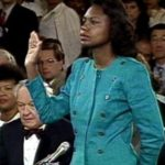 "Anita Hill: ""In 2018, Our Senators Must Get it Right"""