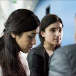 What Nadia Murad's Nobel Peace Prize Means for War-Time Rape Survivors Around the World