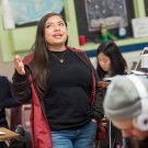 Closing the Political Gender Gap Starts in the Classroom
