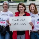 Misogyny, Meaning and the Fight to Stop Kavanaugh