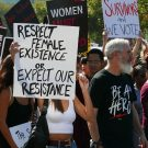 Male Supremacist Organizations Have Thrown Their Support Behind Brett Kavanaugh