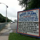 Women Are Not Safe on Rikers Island